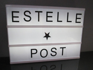 Estelle Post