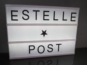 Estelle Post